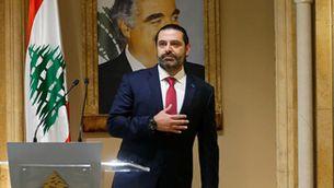 Les protestes al Líban forcen la dimissió del primer ministre i el seu govern