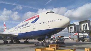 Grans companyies aèries suspenen tots els vols a la Xina pel coronavirus