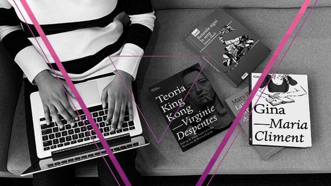 Set llibres escrits per dones que et faran reflexionar