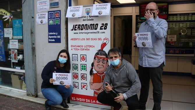 Sala-i-Martín: 'La Loteria és un mal negoci pels pobres, l'Estat s'enduu el 30%'