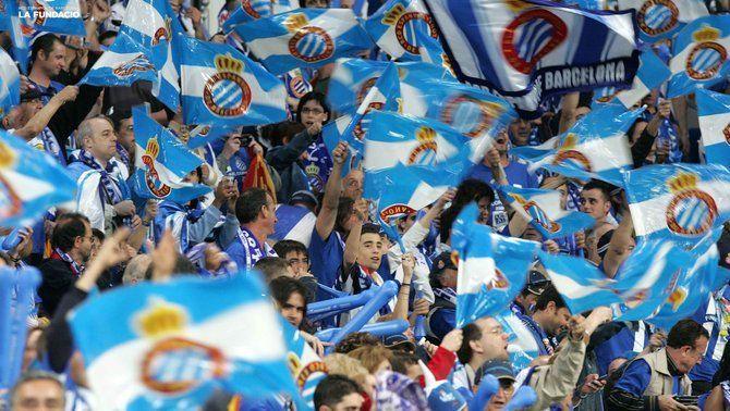L'Espanyol recorda els 15 anys de la quarta Copa