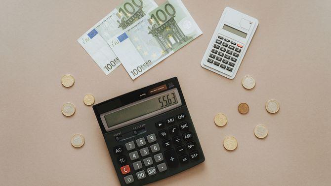 Quotes d'autònoms entre 90 i 1.220 euros al mes, la proposta del govern espanyol