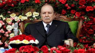 Mor l'expresident d'Algèria Abdelaziz Bouteflika, als 84 anys