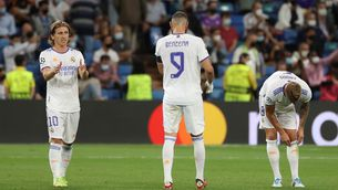El Reial Madrid cau contra el Sheriff... sense cap espanyol al camp!