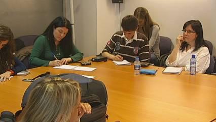 Els partits opinen sobre la consulta de Barcelona