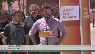 """Reaccions dels candidats catalans a les """"no línies vermelles"""" de Pablo Iglesias"""