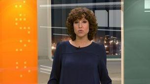 Telenotícies cap de setmana vespre - 08/01/2017
