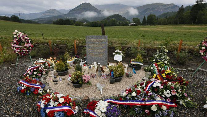 L'Audiència rebaixa les indemnitzacions a familiars de 6 víctimes de Germanwings