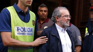 Joan Reñé detingut