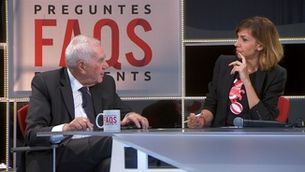 """""""Preguntes freqüents"""": El trencaclosques postelectoral, Pedro J. Ramírez i capítol 16 de Causa [20907]"""