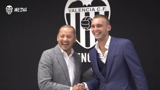 El Barça fa oficial el traspàs de Jasper Cillessen al València