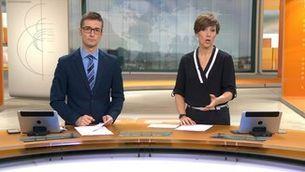Telenotícies migdia - 25/11/2019
