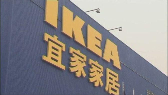 IKEA i Google tanquen els seus establiments i oficines a la Xina pel coronavirus