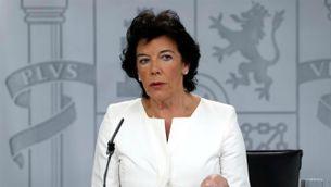 Isabel Celáa Suplement