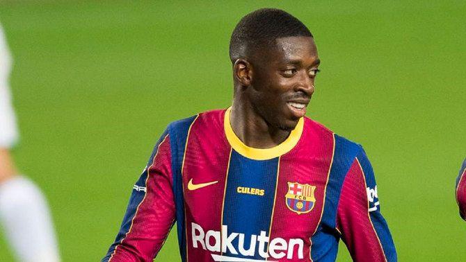 Dembélé es queda al Barça i es frenen els fitxatges de Depay i Èric Garcia