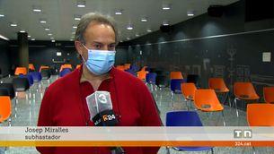 Els encants venen pisos sencers de persones afectades per la pandèmia
