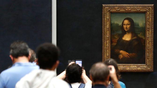 El Louvre publica per primer cop el seu catàleg online: gairebé 500.000 obres a un clic