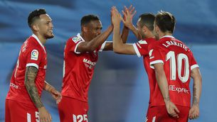 EN DIRECTE | Reial Madrid 0-1 Sevilla