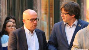"""Gonzalo Boye: """"Puigdemont i els exiliats podrien tornar sense ser detinguts"""""""
