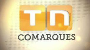 Telenotícies comarques - 28/05/2021