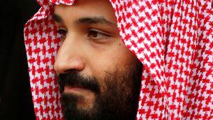 """Les ombres de Mohammed bin Salman: """"El príncep hereu de l'Aràbia Saudita"""""""