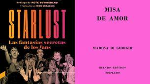 Fantasies musicals i relats eròtics