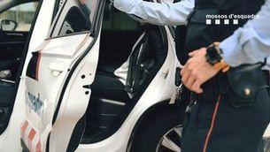 Detingut per tancar un treballador ferit en un accident laboral per evitar la denúncia