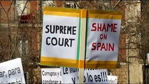Baltasar Garzón vol tornar a fer de jutge després que l'ONU ha acusat el Tribunal Suprem de condemnar-lo de manera arbitrària per les escoltes del cas Gürtel