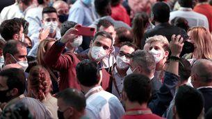 El Congrés del PSOE a València ha servit per certificar el lideratge indiscutit de Pedro Sánchez