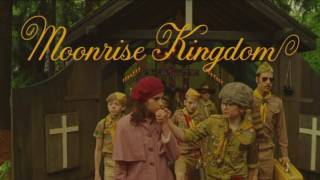 Imatge de: Moonrise Kingdom