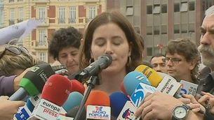 """""""No alliberar els presos és prevaricar"""""""