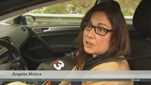 Declaracions de conductors atrapats a l'AP7