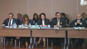 El fiscal Horrach carrega contra el jutge Castro i Manos Limpias en les conclusions del cas Nóos