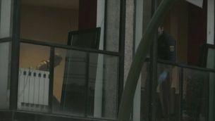 Triple assassinat en un bufet d'advocats dedicat a temes d'estrangeria a Madrid
