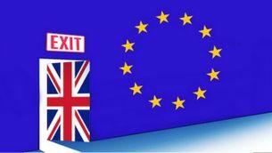 Londres marxa d'Europa