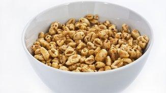 Vers pervers: La llei electoral i el bol de l'amic cereal