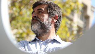 El candidat a la presidència de la Generalitat, Jordi Sànchez (ACN)
