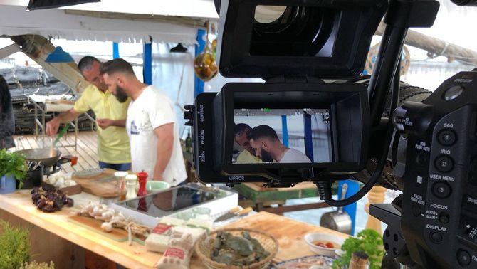 """""""Cuines"""" viatja al delta de l'Ebre i cuinarà amb convidats especials"""