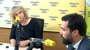 """Torrent demana a Sánchez que """"s'atreveixi"""" a fer el referèndum """"si ho té tan clar"""""""