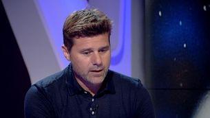 """Pochettino: """"Seria un somni entrenar el Madrid, l'Argentina o tornar a l'Espanyol"""""""
