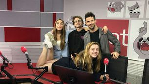 """Adolescents iCat"" + Marta Montaner"