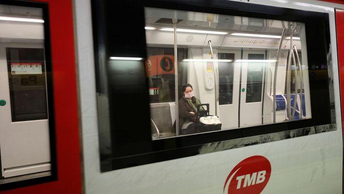 Els serveis essencials tindran el transport públic gratuït una setmana