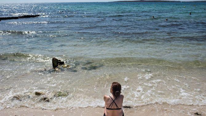 Dotze ofegats a les platges aquesta temporada, la majoria quan onejava la bandera verda