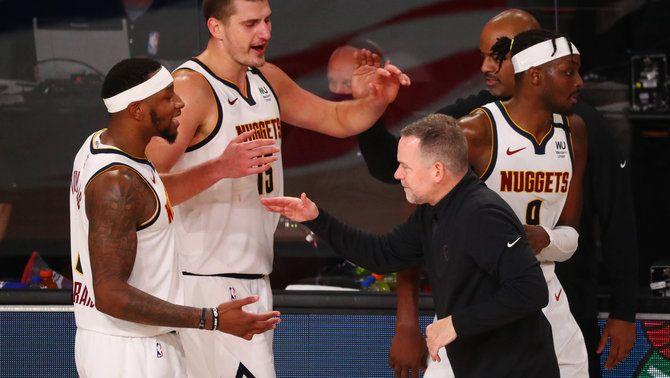 Els Denver Nuggets confirmen la remuntada i passen a la final de l'Oest