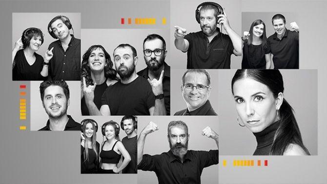 """Laura Rosel fa créixer """"El matí"""" i """"El búnquer"""" s'estrena amb lideratge a l'EGM"""