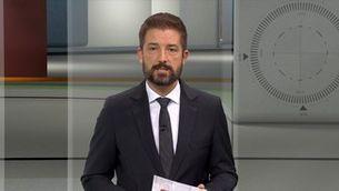 Telenotícies vespre - 27/01/2021