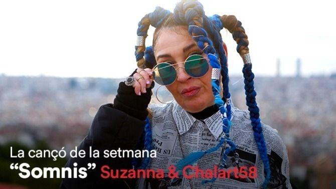 """Cançó de la setmana d'iCat: """"Somnis"""", de Suzanna & Chalart58"""