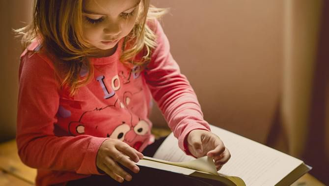 Tres contes infantils per conèixer la bellesa de les petites coses