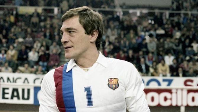Mor als 72 anys l'exporter del Barça Carles Trullols