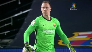 El Barça es conjura per guanyar la Lliga